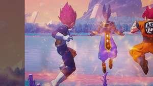Expansão de Dragon Ball Z: Kakarot traz novo treino de Vegeta