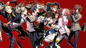 Persona 5 Royal renova a clássica série japonesa de RPG