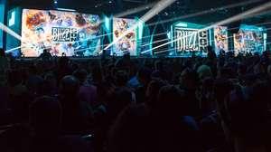 Pela 1ª vez, BlizzCon poderá ser acompanhada em português