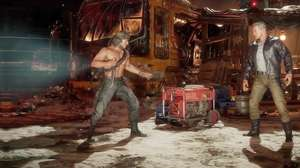Rambo enfrenta Exterminador em novo vídeo de Mortal Kombat