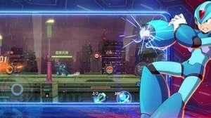 """Capcom de Taiwan """"vaza"""" vídeo de Mega Man X Dive"""