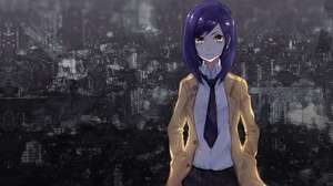Tokyo Dark leva anime de terror aos subterrâneos do Japão