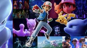 Novo filme do Pokémon chega à Netflix no Dia de Pokémon