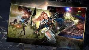 Conheça o A3: Still Alive, que mistura MMORPG e battle royale
