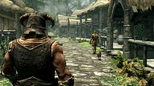 The Elder Scrolls V: Skyrim no Switch e no PS4 VR