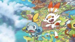 Pokémon Sword-Shield estreiam primeiro RPG da série no Switch