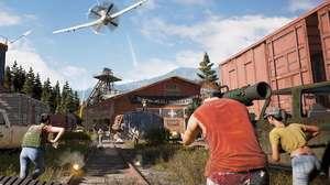 Expansões de Far Cry 5 têm zumbis, marcianos e vietcongues