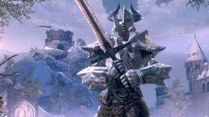 Depois dos mobiles, Elder Scrolls: Blades chega ao Switch