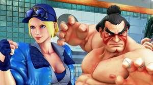 Hora da pancadaria em Street Fighter V: Poison, Honda e Lucia