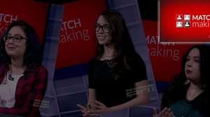Programa Matchmaking (ESPN): Especial Semana da Mulher