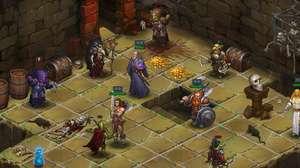 Dark Quest 2 traz RPG medieval de turnos para os mobiles