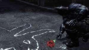 A série Batman: Arkham subiu no telhado