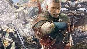 Crossover de games: The Witcher 3 e Monster Hunter: World