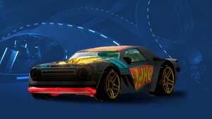 Começa a pré-venda do aguardado Hot Wheels Unleashed