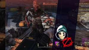 Zangado mostra update de 50GB que corrige bugs de Fallout 76