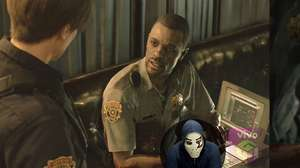 Zangado testa Resident Evil 2 em primeira mão (Parte 3)