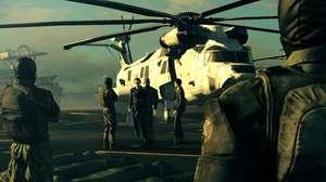 Metal Gear Survive chega pra dar sobrevida à série