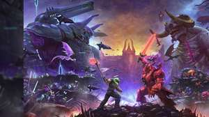 Ancient Gods Parte 2 mostra fim de jornada em Doom Eternal