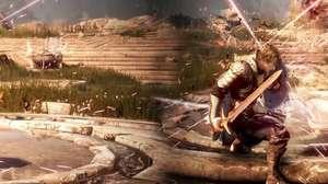 Último beta de Shadow Arena começará em abril