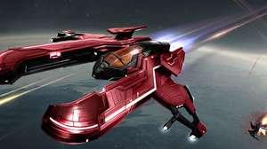 Manticore: Galaxy on Fire leva ficção científica ao extremo