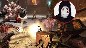 """Doom Eternal é """"impressionante"""", sentencia Zangado: assista"""