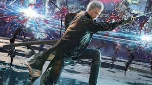 Devil May Cry 5 Special Edition estrá em PS5 e Xbox Series X