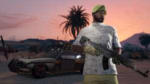 Tráfico de Armas é o DLC que atualiza GTA Online
