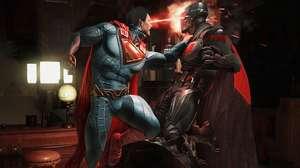 Injustice 2 para PC chega à versão beta aberta