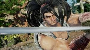 Soulcalibur VI anuncia chegada de Haohmaru, de Samurai Shodown
