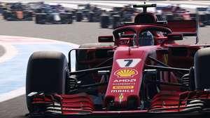Novo trailer de F1 2018 faz a gente chorar de saudades