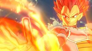 Atualização traz novos personagens a Dragon Ball Xenoverse 2