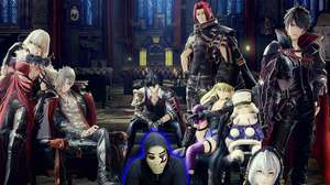 Zangado mostra gameplay estilo anime do início de Code Vein