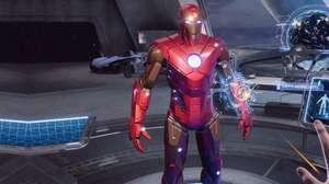 Marvel's Iron Man VR chega nesta sexta-feira