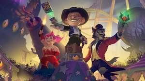 Hearthstone estreia novo modo competitivo em update