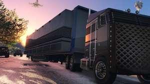Começou a Semana de Contrabando em GTA Online