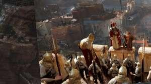 Black Desert estreia nova região: a Terra dos Dragões