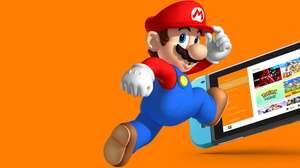 Nintendo eShop Brasil fará sua estreia no dia 7