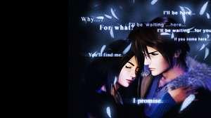 Final Fantasy VIII volta remasterizado em seu 20º aniversário