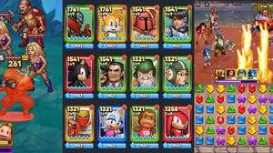 SEGA Heroes junta personagens clássicos em jogo gratuito