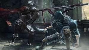 Dark Souls: Remastered chega em maio rodando em 4K