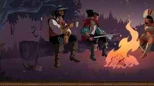 RPG de mesa A Bandeira do Elefante e da Arara vira game