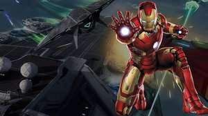 Demo gratuita permite jogar Marvel's Iron Man em VR