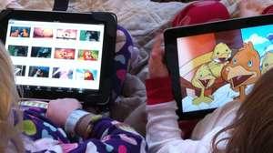 Dicas para proteger crianças que jogam e navegam na internet