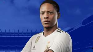 Real Madrid vende camisa real de Alex Hunter, de FIFA 19