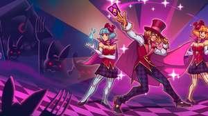 Versão jogável de Dandy Ace é atração do Steam Game Festival