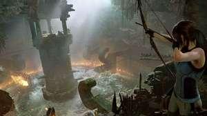"""Lara Croft tem poderes """"ocultistas"""" em expansão de Tomb Raider"""