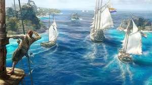 """Conheça Skull & Bones, o jogo """"perdido"""" da Ubisoft"""