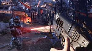 Atualização de dezembro introduz novo capítulo de Fallout 76