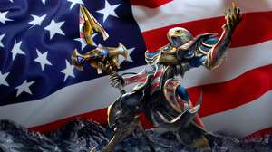Trump proíbe Síria e Irã de jogarem League of Legends