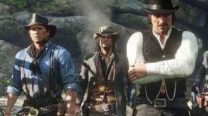 Red Dead Online promete experiência de MMO no Velho Oeste